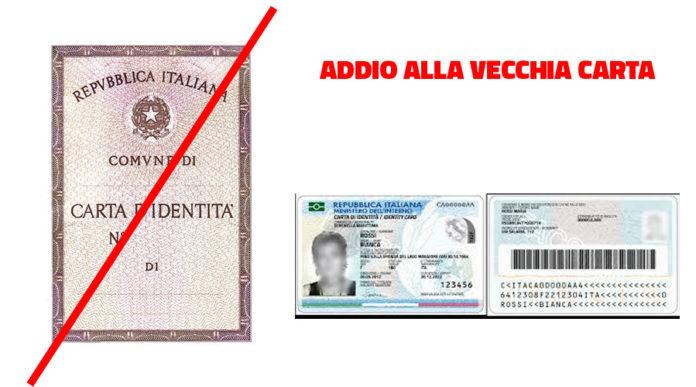 Comune di Crespina Lorenzana > CARTA D\'IDENTITA\' ELETTRONICA - CIE